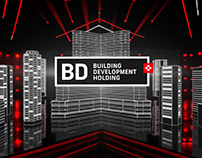 BD Holding: X-Factor Ukraine