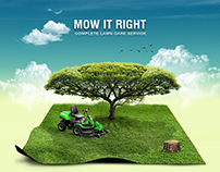 Mow it Right