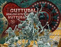Guttural Howling Octet of Kuttura (2014)