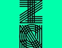 ZIX logo work