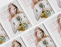 Graphic Design For Fashion - Book Dissertation