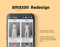 Amazon Product Page Enhancement