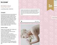 re:cover webzine