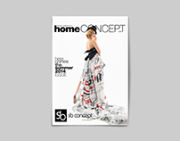 "Sb Concept ""Home Concept"" vol.5 Catalogue"
