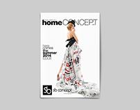 """Sb Concept """"Home Concept"""" vol.5 Catalogue"""