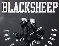 BLACKSHEEP / THE CHOICE IS YOURS 2.5D