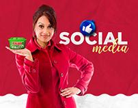 Social Media - Anupam
