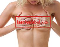 lascive t-shirt collection