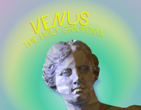 Venus I The Holy Grandma