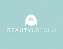 Logotype for beauty studio