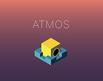 Atmos | Mobile Game