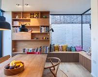 Leytonstone House by Bradley Van Der Straeten