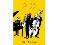 Montréal JAZZ