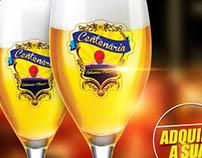 Taça Cerveja Centenária