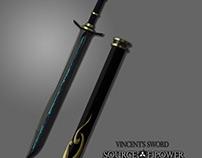 Vincent's Sword
