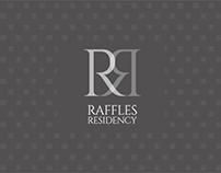 Raffles Park campaign