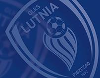 Lutnia Piszczac Klub Piłkarski