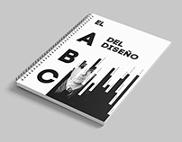 'El ABC del diseño' I Editorial design