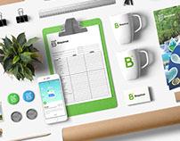 Rebranding Bioquimat 2015