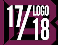 Logo design, 2017-2018