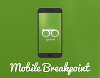 GilaPad - Mobile Designs