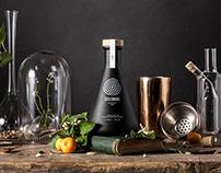 Gillemore - magical gin