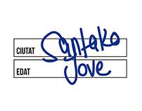 "DISEÑO GRÁFICO ""Logo Santako Jove"""
