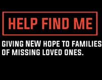 Help Find Me