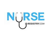 Logo Design for Nurseregistry.com