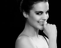 Jaimie Alexander - US Actress (Blindspot)