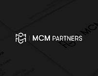 M.C.M. PARTNERS
