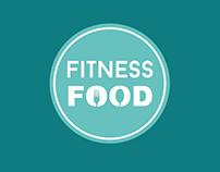 Logo design for Fitness Food