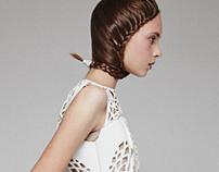 Dasha | model portfolio by Andrews Kovas