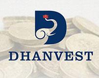 Dhavest LLC Branding
