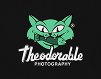 Theodorable Logo Case Study