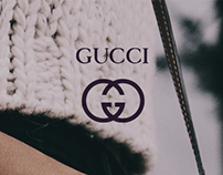 App Gucci Retail // 2015