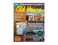 Old House Journal - June 2016