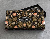 Untold Packaging