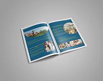 Brochure Layout.