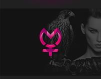 Logo design under process