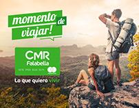 Momentos | CMR Falabella