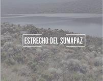 Estrecho del Sumapaz #ARQU_3876#PROYECTO_UI_ARQU_VIAJE#