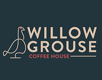 Willow Grouse Coffee House