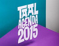 Taal Agenda 2015