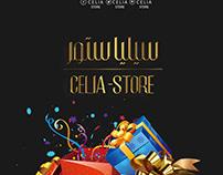 Celia store by Ms Media
