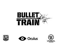 GDC 2016 Bullet Train