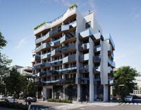 NGI Building