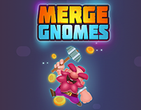 Merge Gnomes Animations