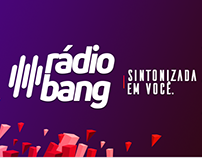 Rádio Bang - Projeto