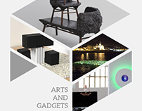 Arts And Gadgets 30-10-2015